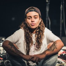 Tash Sultana color